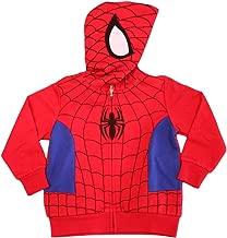 Best spiderman hoodie toddler Reviews