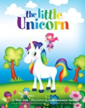 The Little Unicorn (Confidence Book about Finding Your Inner Sparkle)