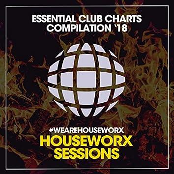 Essential Club Charts '18