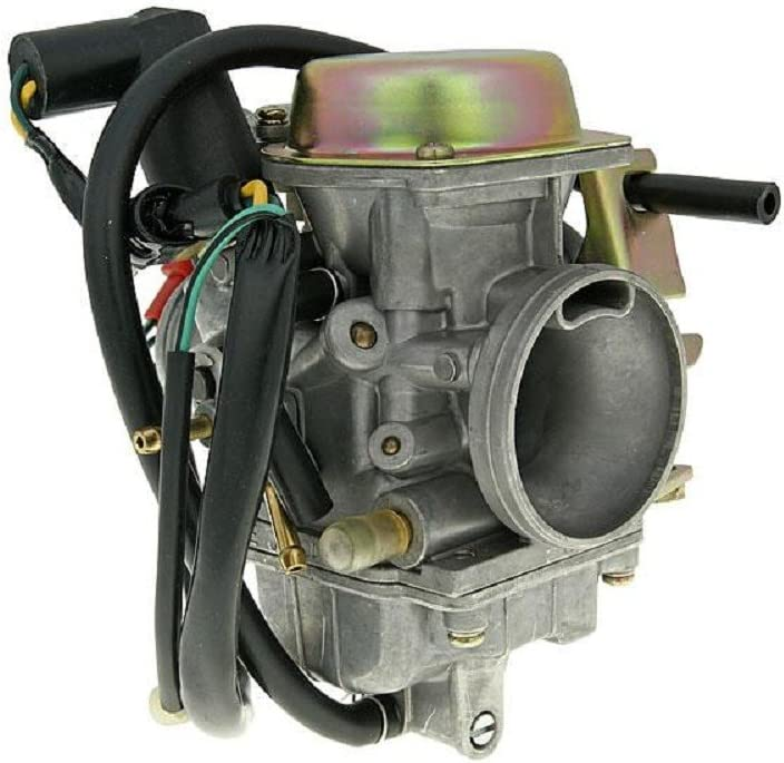 Vergaser Naraku Racing 30mm Yamaha Majesty 125 Yp125r 98 99 Auto