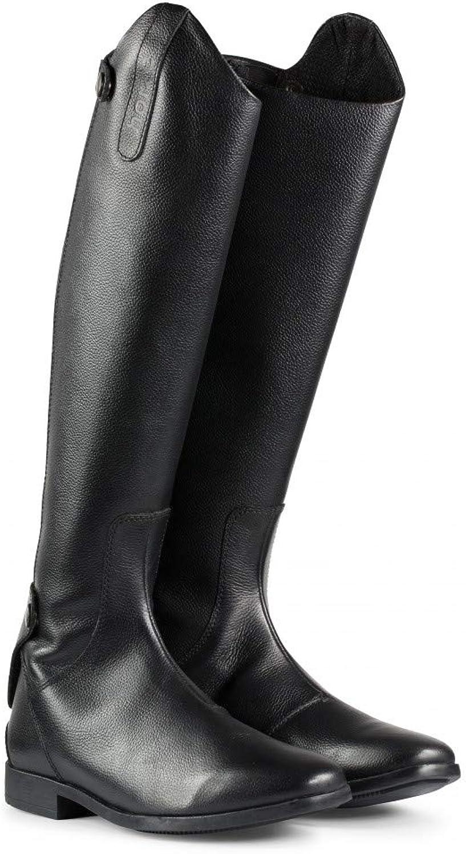 Horze Elisa hoher Stiefel mit Reiverschluss