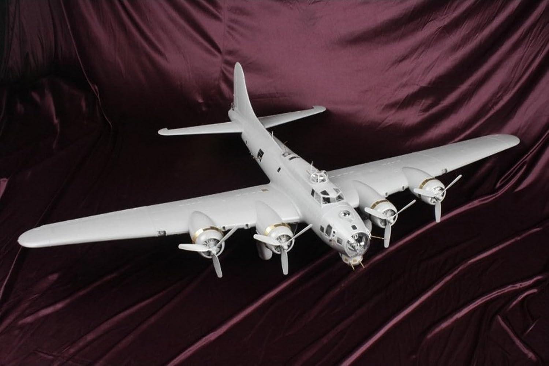 MK.1 Design 1 32 B-17G Detail-Up Parts for HK Model