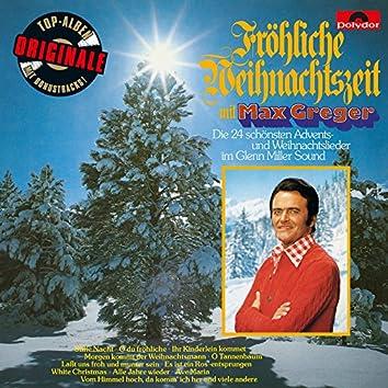 Fröhliche Weihnachtszeit (Originale)