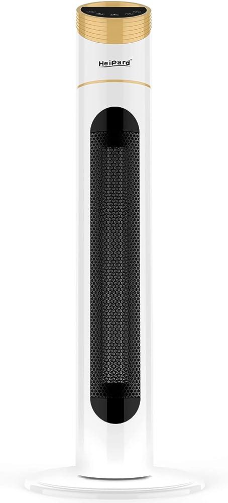 Heipard termoventilatore, stufa elettrica a torre HP-SH-512
