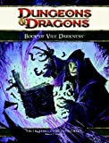 The Book of Vile Darkness: Roleplaying Game Supplement (4th Edition D&D)