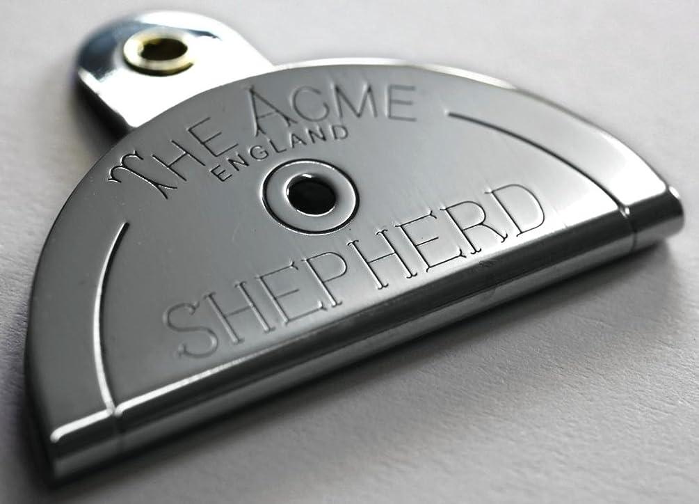 終わらせる良さ幾何学ACME/#575 シェパードマウスホイッスル(金属製/プロ訓練師に最適な犬笛)