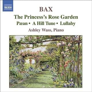 The Princess's Rose Garden