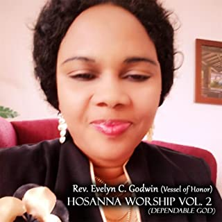 Hosanna Worship, Vol. 2: Dependable God