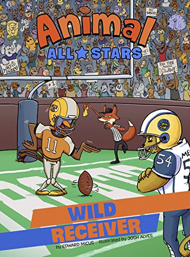 Wild Receiver (Animal All-Stars)