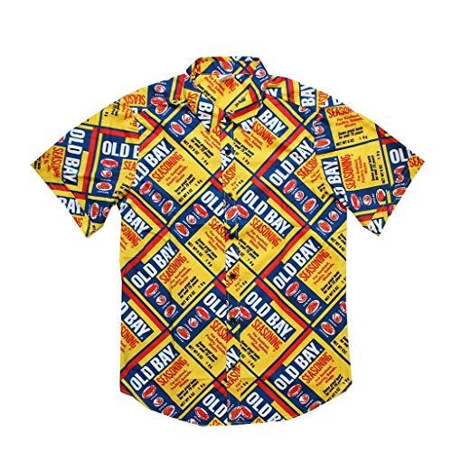 old bay shirt - 1