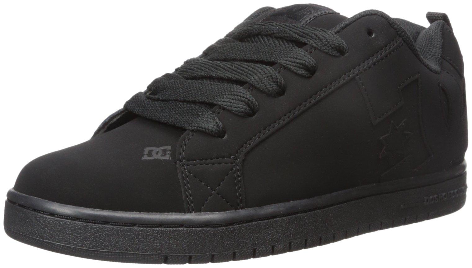 DC Men's Court Graffik Skate Shoe- Buy