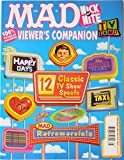 Mad Magazine Viewer's Companion Super Special # 127 March 1998 Issue