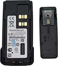 motorola xpr 3500 battery