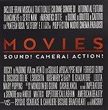 movies. sound! camera! action! ediz. illustrata. con 8 cd audio