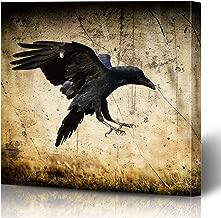 Best raven bird landing Reviews