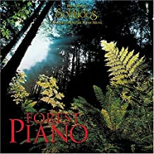Forest Piano by Solitudes