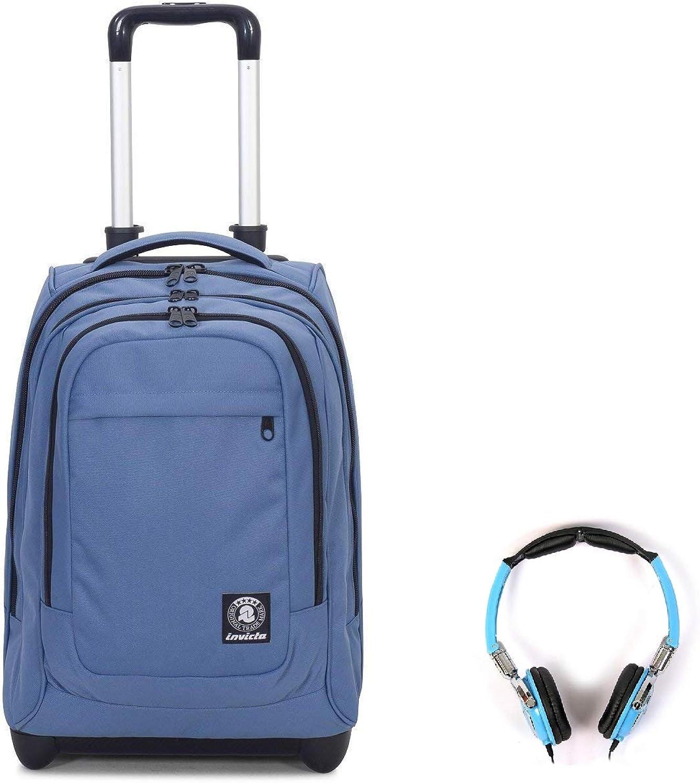 INVICTA, Kinderrucksack Mehrfarbig Mehrfarbig B07J9HWPMV | Elegante Und Stabile Stabile Stabile Verpackung  734a9a