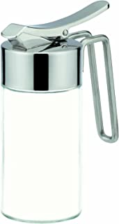 Tescoma Creamer Dispenser made of Glass, with stainless steel lid (5,07 oz)