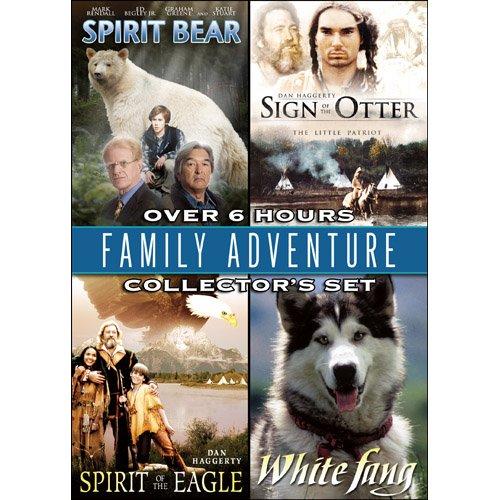 Best spirit bear dvd for 2021