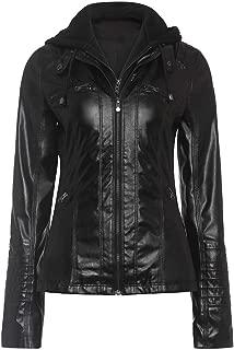 Jacket Coat Women Winter Slim Zipper Hooded Coat Female Warm Outerwear