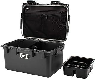 [ イエティ ] Yeti ツールボックス ロードアウト ゴーボックス YLOBGOBOXT Loadout GoBox ボックス アウトドア キャンプ 釣り ガレージ [並行輸入品]