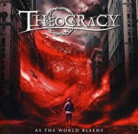 Theocracy - As the World Bleeds by Theocracy (2011-11-21)