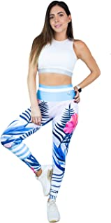 Shape Concept GT Colombian Leggings for Casual and Sport use