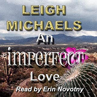 An Imperfect Love audiobook cover art