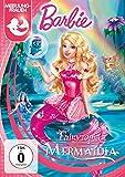 Barbie - Fairytopia: Mermaidia [Alemania] [DVD]