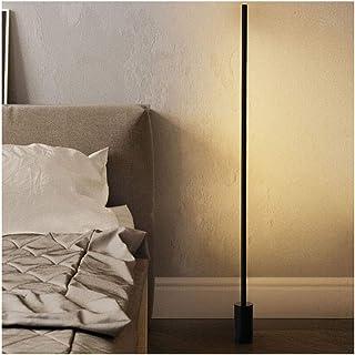 ZGP-LED Lampes de Sol Simple Moderne Lampadaire LED Salon Moderne Lampadaire Chambre de Chevet Verticale commutateur au Pi...