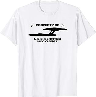 Star Trek: Lower Decks Property Of T-Shirt