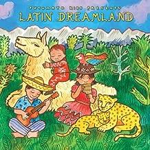 Latin Dreamland by Putumayo Kids Presents (2013-08-03)