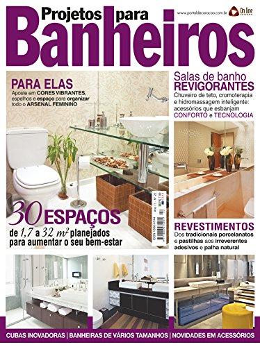 Projetos para Banheiros 22