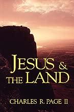 Jesus & the Land