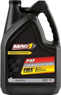 MAG1 128 Ounces 816 Premium Power Steering Fluid-1 Gallon