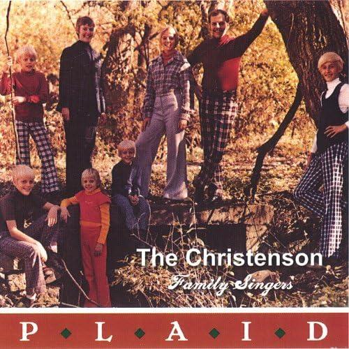 Christenson Family Singers