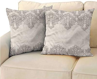 Amazon.com: Qinnuan Una funda de almohada sellada como un ...