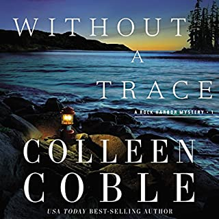 Without a Trace cover art