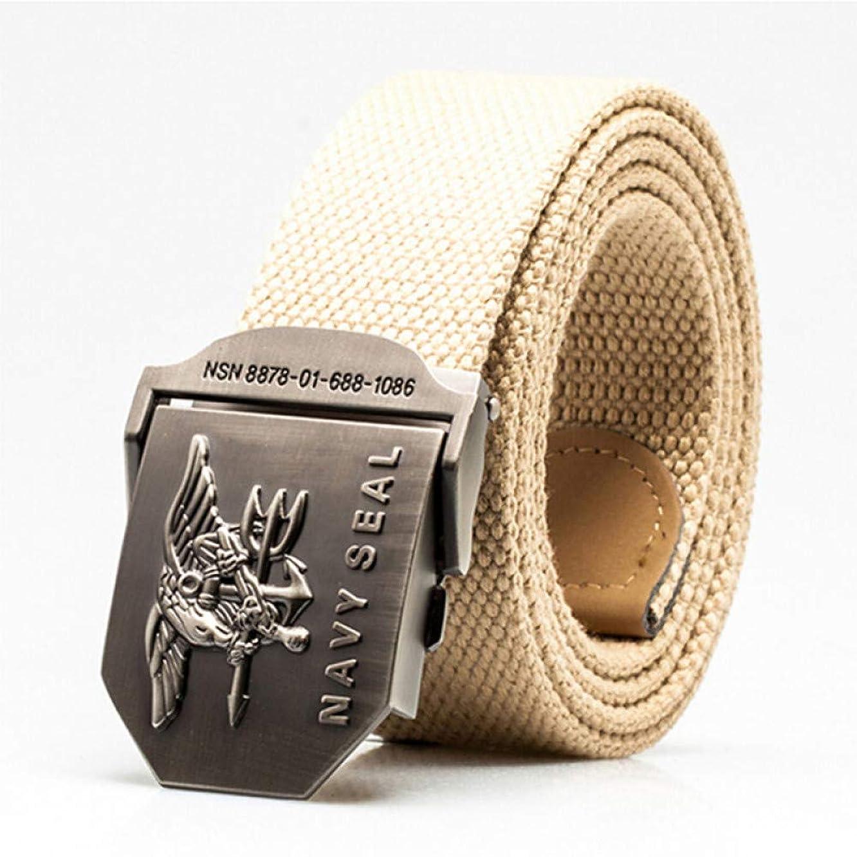 TheMonday Canvas Belt Tactical Belts Mens Special Forces Military Ceinture Equipment Strap OPS Combat Woven Canvas Belt Jeans Belt Gear