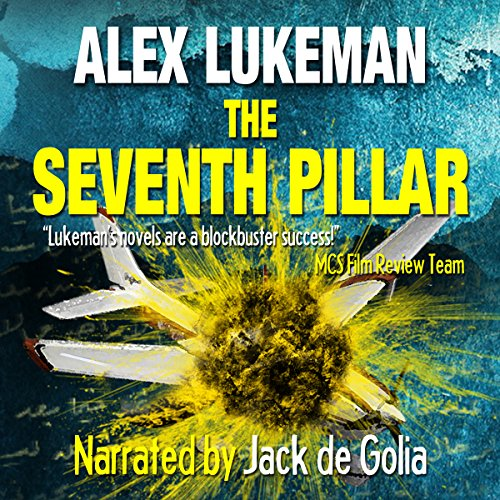 The Seventh Pillar Titelbild