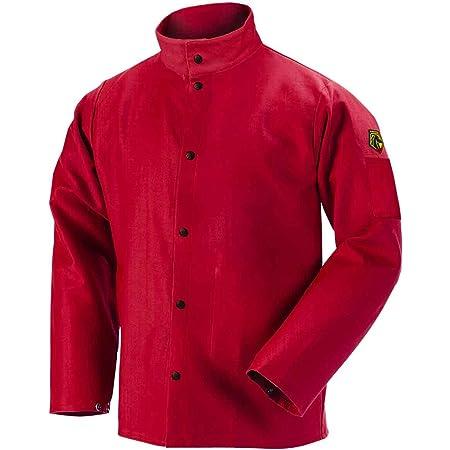 "Black Stallion 30/"" 9oz Flame Resistant cotton 65-3035 2X-LARGE FR Jacket"