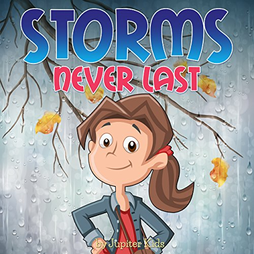Storms Never Last audiobook cover art