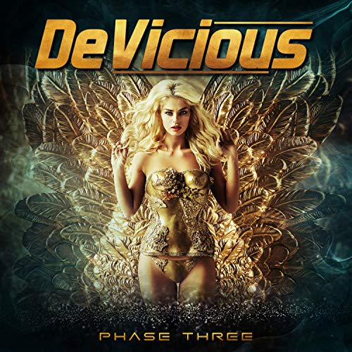 Devicious: Phase Three (Audio CD)