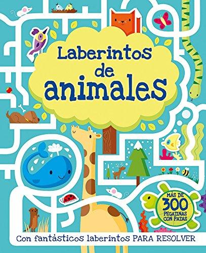 Laberintos de animales