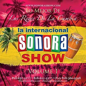 Lo Mejor De La Internacional Sonora Show Vol. 1