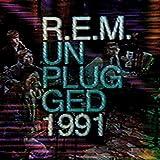 R.E.M MTV Unplugged, 1991