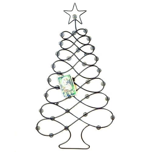 Christmas Card Display Amazon Com