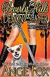 Bargain eBook - Beverly Hills Demon Slayer