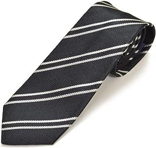 [ガガミラノ] 【イタリア製 シルク100%】 高級 ネクタイ メンズ [並行輸入品]