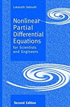 Best nonlinear partial differential equations for scientists and engineers Reviews